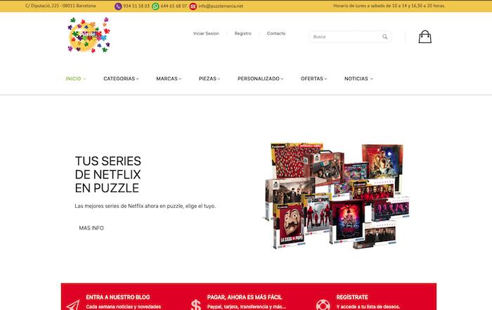 www.puzzlemania.net