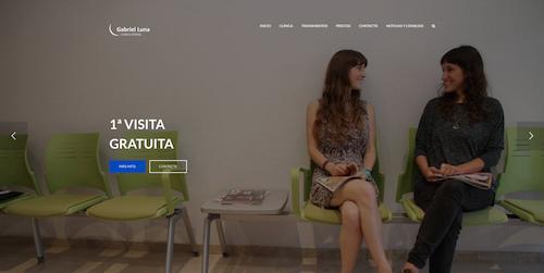 www.clinicagabrieluna.com